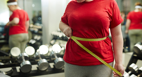 What your waistline says about your long-term health
