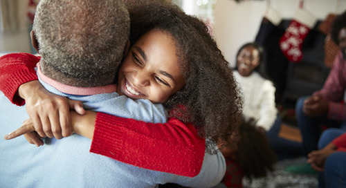 Holiday roundup: Staying safe, caring for loved ones, and eating well