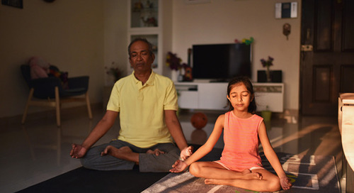 The mental, physical, and spiritual benefits of yoga for kids