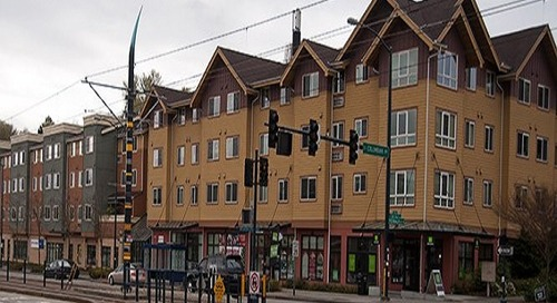New Assistant Director Named for South Seattle