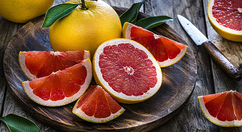 5 foods for a healthy cervix