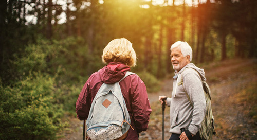 Get the facts on joint replacement surgery
