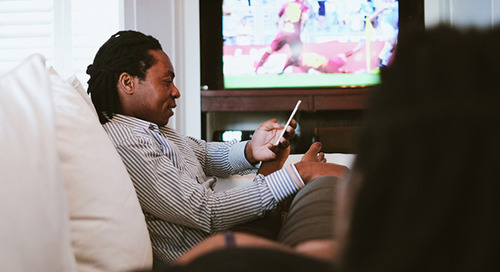 Limiting screen time may be beneficial for adults too