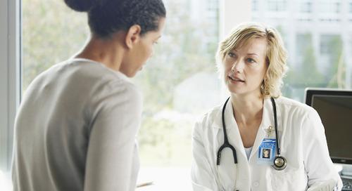 An endometriosis diagnosis: Hormone treatments may help