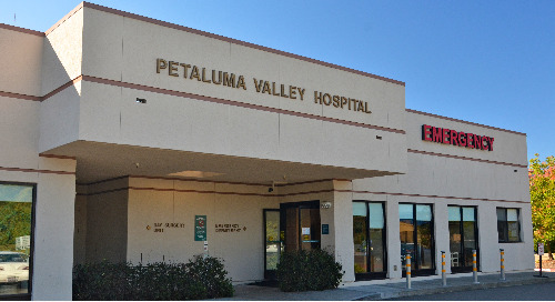 Petaluma Valley Hospital Makes Cal Hospital Compare's  2020 Honor Roll for Maternity Care