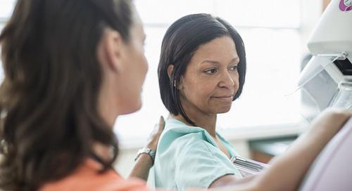Don't delay life-saving cancer screenings