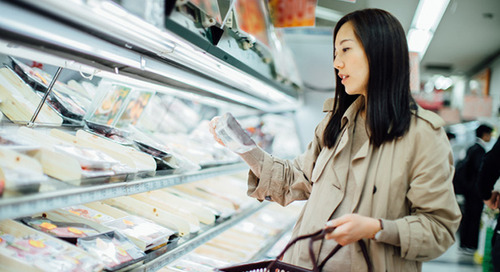 4 red flags that suggest your diet isn't balanced