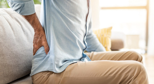 Find answers, relief from your low back pain
