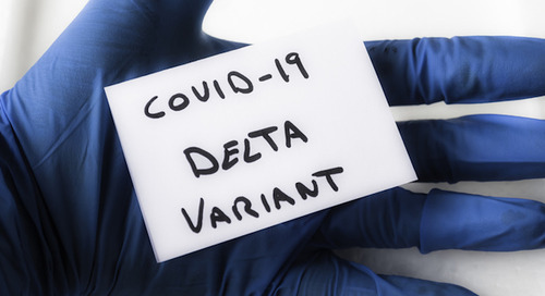 What to know about the delta variant: Infectious disease experts weigh in