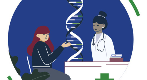 The power of Genomics: A conversation with Dr. Ora Gordon