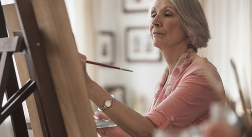 Is chronic inflammation speeding up your aging process?