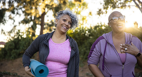 Don't put off your diabetes and blood pressure screenings