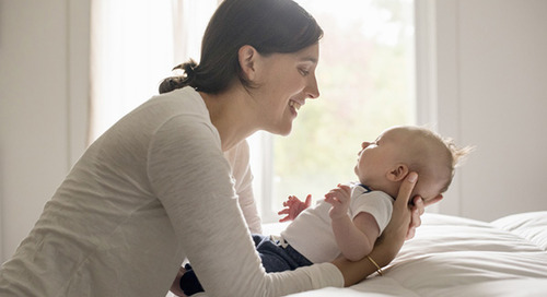 The best home remedies for a coughing baby
