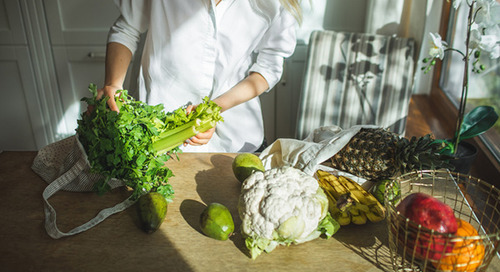 How you can use food to keep your bladder healthy
