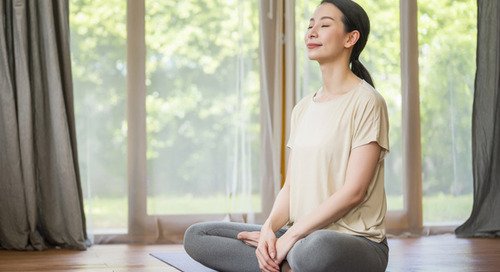 Long-term stress and your health