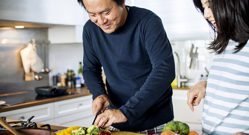 Diverticulitis may be on the rise: Diet can decrease risk