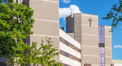 U.S. News & World Report Names Providence St. Patrick Hospital Best in Montana