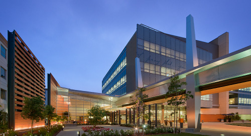 U.S. News & World Report Names St. Joseph Hospital, Orange a High Performing Hospital and Distinguished Rankings in 14 Specialties