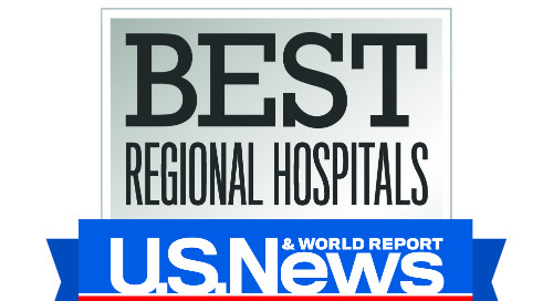 US News and World report names Providence St. Peter Hospital 3rd in state and top hospital in region