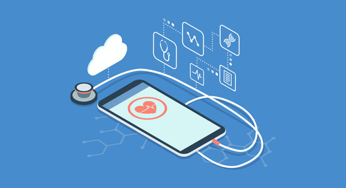 Digitization of Healthcare: The Next Frontier of Care Delivery