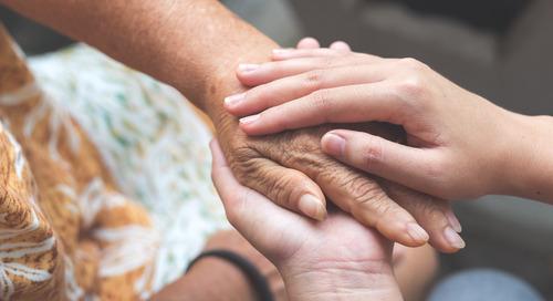Providence Hospice Hosts New Volunteer Training