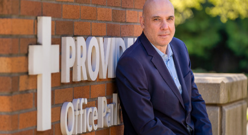 At the forefront of oncology: How Providence is changing the game