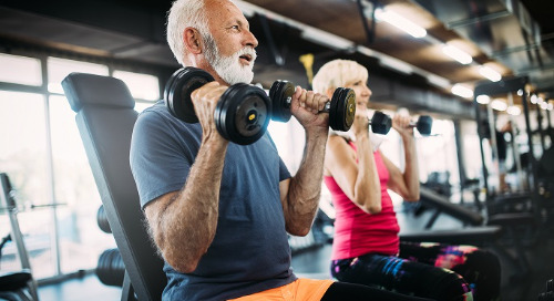 Exercise and activity after a heart attack