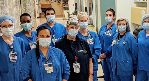 Celebrating Our Nurses: WHO Year of the Nurse & Midwife