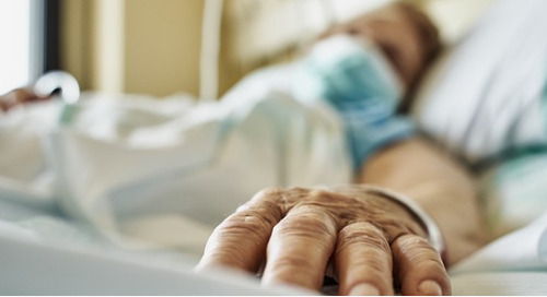 By the numbers: See who is being hospitalized for COVID