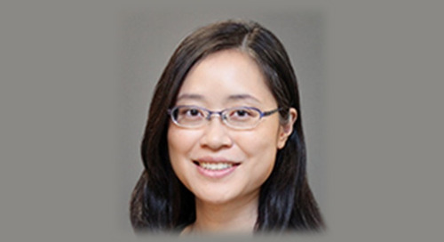 Meet Susan Huang, M.D., your new Regional Chief Medical Officer