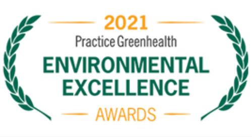 Providence Alaska Medical Center recognized  for environmental sustainability