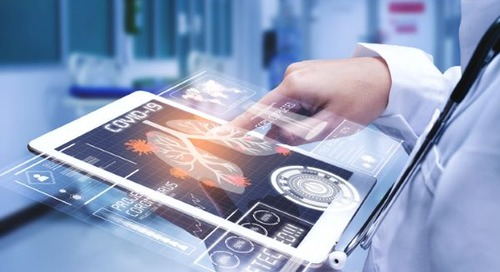 The future of health care and technology