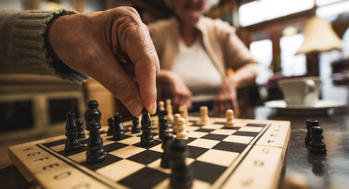 PREVENTION Trial studies impact of lifestyle changes on Alzheimer's risk