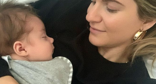 Making Rachel and her baby feel safe: A birth story