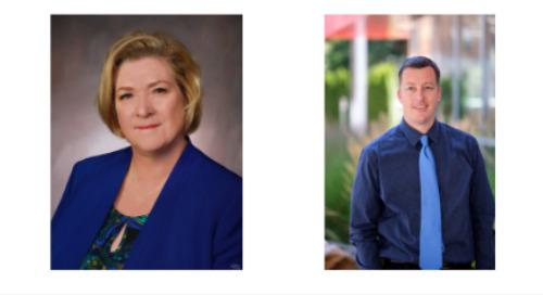 Providence Names New Leadership Team at Providence Holy Family Hospital