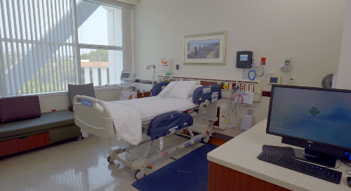 Epilepsy Monitoring Unit Expanded to Further Meet South County Needs