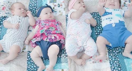 Spokane baby boom: 15 Providence maternity nurses pregnant at once