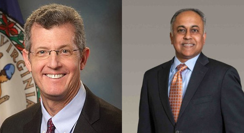Physician Enterprise names new CMO and COO