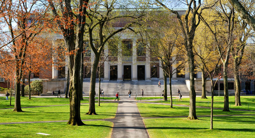 11 Top Universities in the US That Aren't in the Ivy League