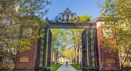 College Application Checklist: The Final Countdown