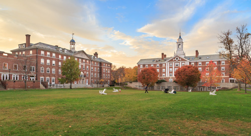 Does an Ivy League Education Make a Difference?