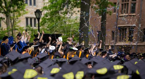 Harvard Law vs. Yale Law: Postgraduate Law Degree Showdown