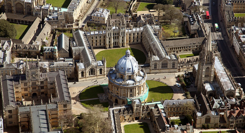 Where To Study: Oxford V Cambridge