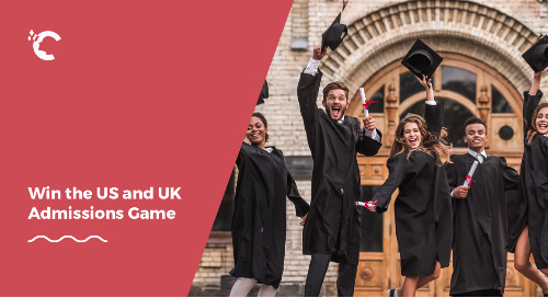 Win the US and UK Admissions Game