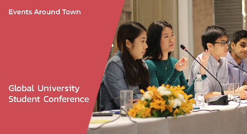 Global University Student Conference