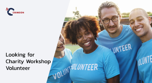 Volunteers Needed for Baan Unrak Workshop
