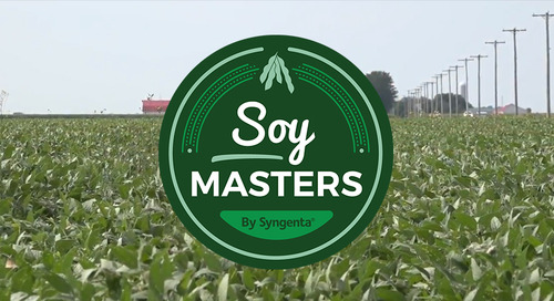 Welcome to Soy Masters by Syngenta
