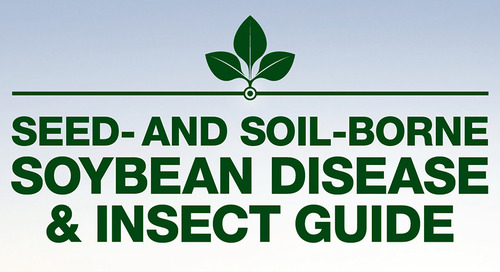 Seed- and Soil-Borne Disease & Insect Guide