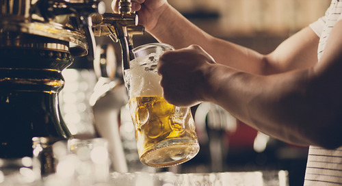 The Countries Drinking the Most Beer