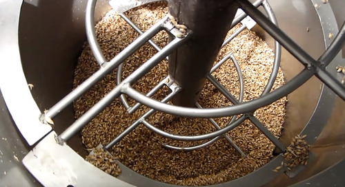 The Journey from Barley to Malt